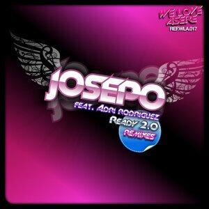 Josepo 歌手頭像