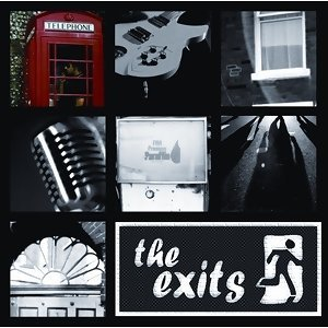 The Exits Artist photo