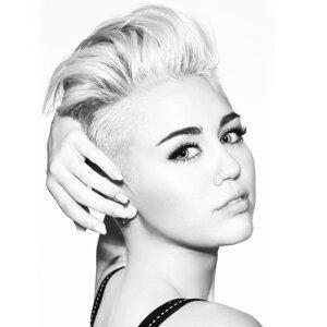 Miley Cyrus (麥莉) 歌手頭像