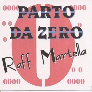 Raf Martella 歌手頭像