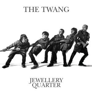 The Twang 歌手頭像