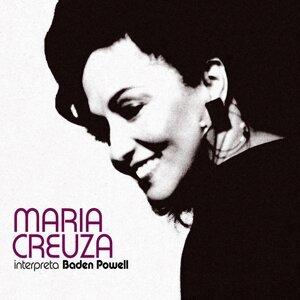 Maria Creuza 歌手頭像