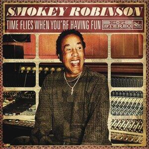 Smokey Robinson 歌手頭像