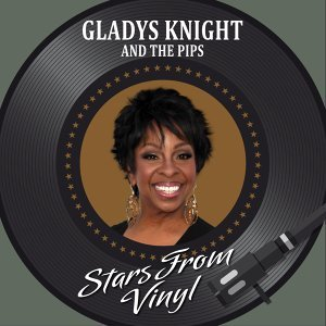 Gladys Knight & The Pips 歌手頭像