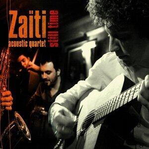 Zaïti Acoustic Quartet