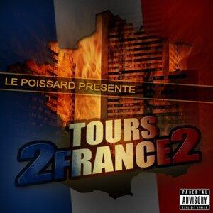 Tours 2 France Volume 2 歌手頭像
