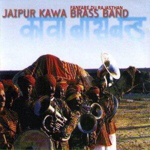 Jaipur Kawa Brass Band 歌手頭像