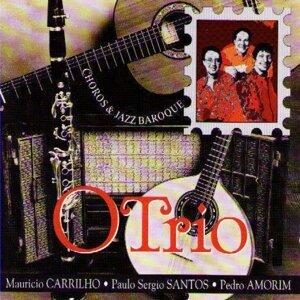 O Trio 歌手頭像