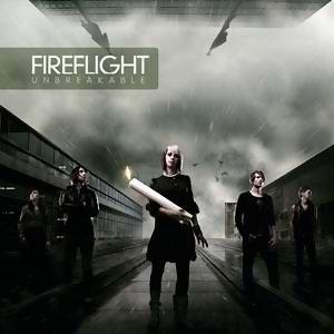 Fireflight (飛天火焰樂團)