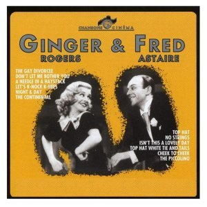 Ginger Rogers, Fred Astaire 歌手頭像