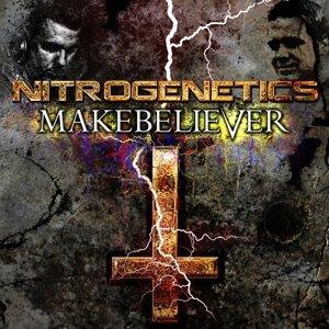 Nitrogenetics 歌手頭像