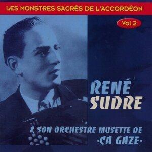 René Sudre 歌手頭像