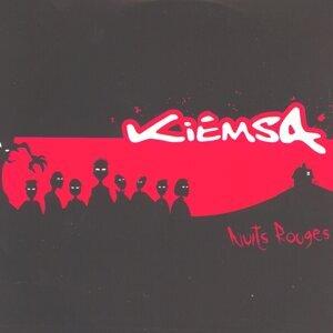 Kiemsa 歌手頭像
