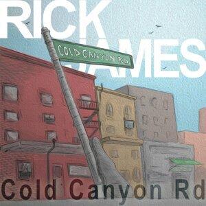 Rick James