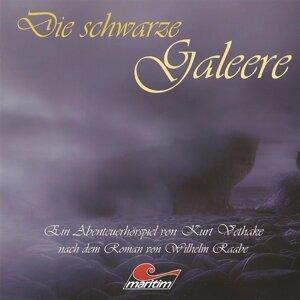 Wilhelm Raabe 歌手頭像