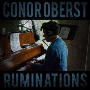 Conor Oberst 歌手頭像