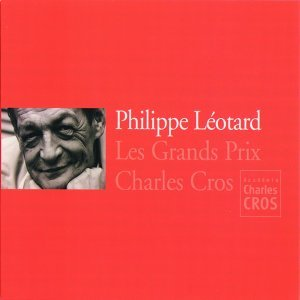 Philippe Léotard 歌手頭像