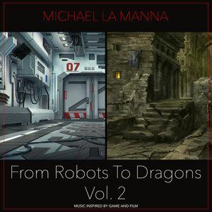 Michael La Manna 歌手頭像