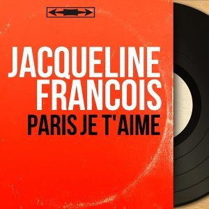 Jacqueline François 歌手頭像