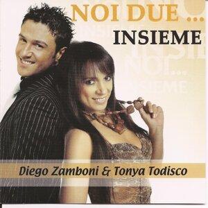 Diego Zamboni, Tonya Todisco 歌手頭像
