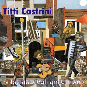 Titti Castrini 歌手頭像