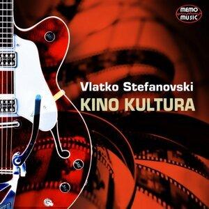 Vlatko Stefanovski 歌手頭像