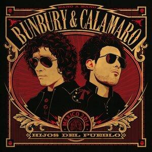 Bunbury & Calamaro