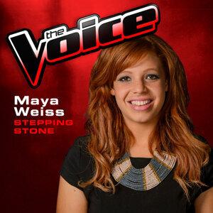 Maya Weiss 歌手頭像