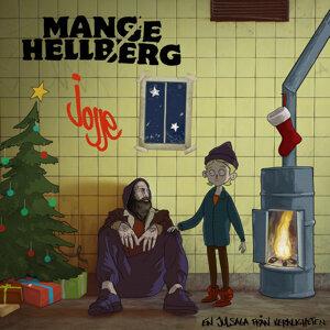 Mange Hellberg 歌手頭像