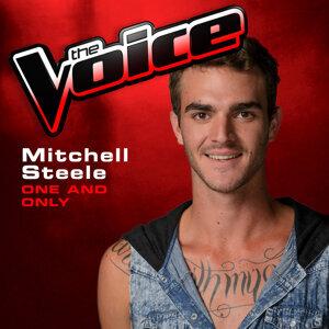 Mitchell Steele 歌手頭像
