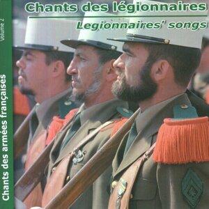 Les Armées Françaises 歌手頭像