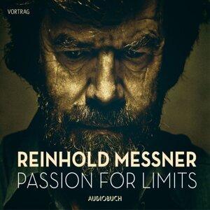 Reinhold Messner 歌手頭像