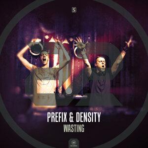 Prefix & Density