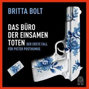 Britta Bolt 歌手頭像