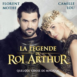 Florent Mothe & Camille Lou