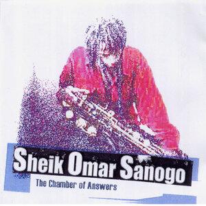Sheik Omar Sanogo 歌手頭像