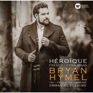 Bryan Hymel 歌手頭像