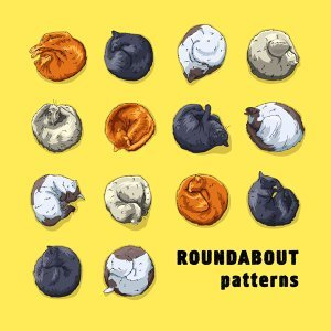 Roundabout 歌手頭像