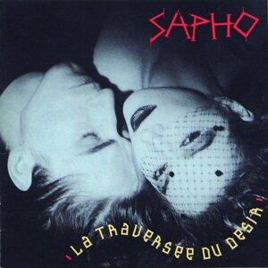 Sapho 歌手頭像