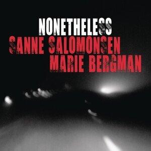 Sanne Salomonsen & Marie Bergman