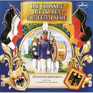 Heeresmusikkorps 6,Hauptmann Hans Orterer 歌手頭像