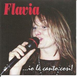 Flavia 歌手頭像