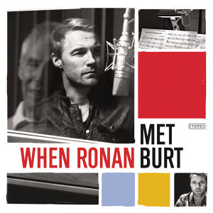 Burt Bacharach,Ronan Keating 歌手頭像