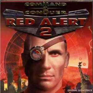 Command & Conquer 歌手頭像