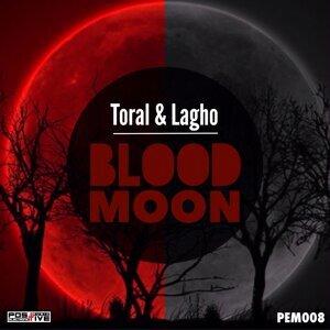 Toral & Lagho 歌手頭像