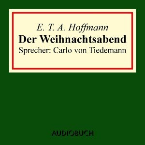 E. T. A. Hoffmann 歌手頭像