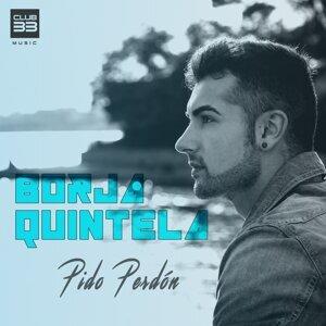 Borja Quintela 歌手頭像