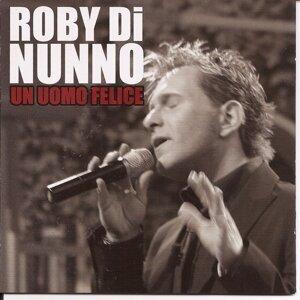 Roby Di Nunno 歌手頭像