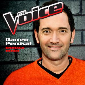Darren Percival 歌手頭像