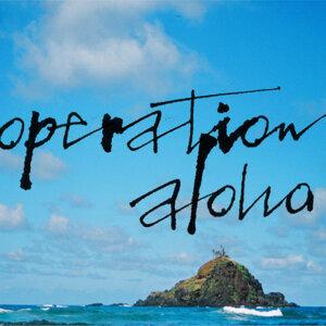 Operation Aloha 歌手頭像